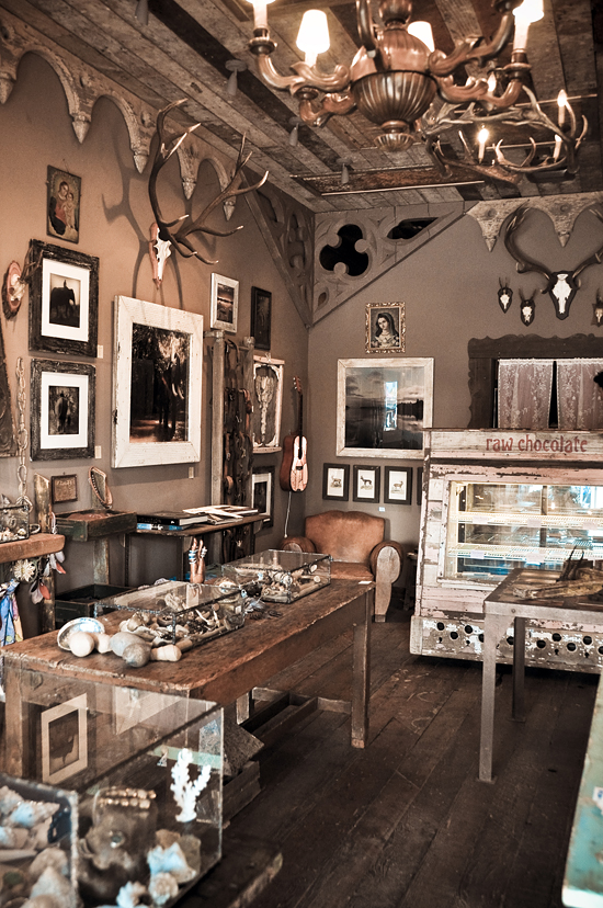 3982323739_0ed8a71ebe_o Zenbunni  -  Santa Monica, CA California Los Angeles  Vintage Santa Monica Los Angeles LA Jewelry Food Chocolate