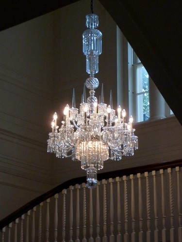 Main Entrance Chandelier