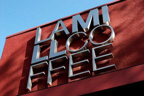 LA MILL - Classy Coffee in Silver Lake, CA by you.
