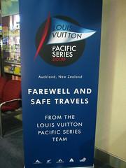 Louis Vuitton Pacific Series