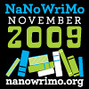 NaNoWriMo Support Badge