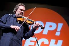 Mark O'Connor - Pop!Tech 2009 - Camden, ME