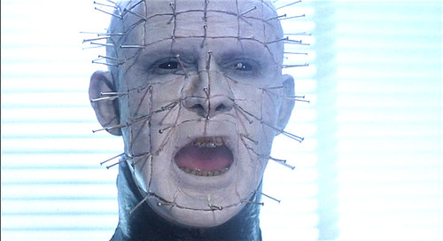 pinhead by you.