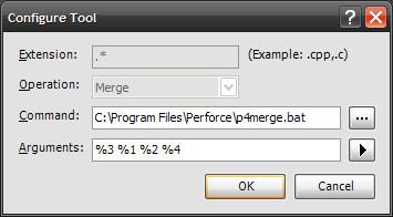 Configure Tool