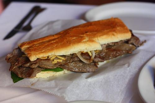 Havana's Cuban Cafe, Edgewater NJ by you.