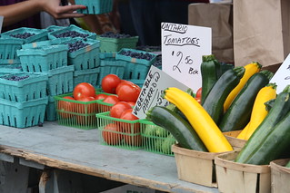 Ontario Produce
