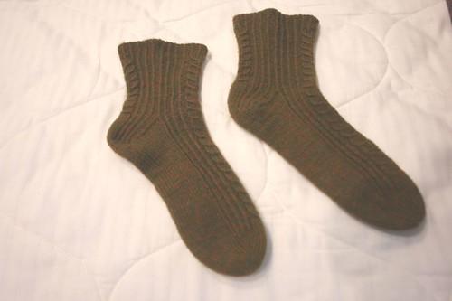 Mums Socks