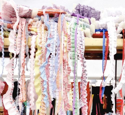 Fabric Market Fun