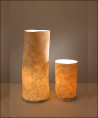 Replace plastic and metal with natural materials: ceramic