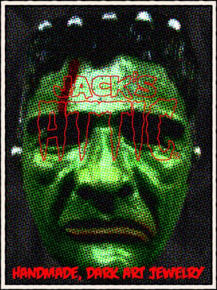 Jack's Frankenstein Banner