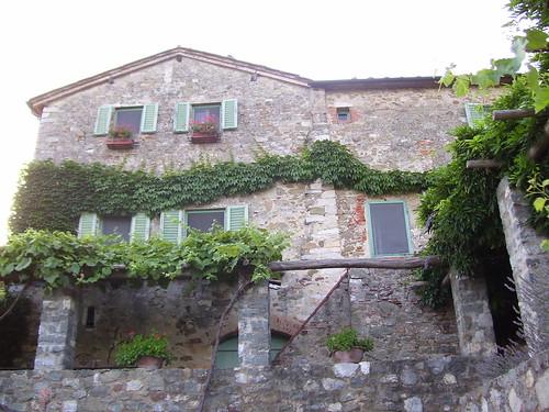 Main House-Campitino Villa