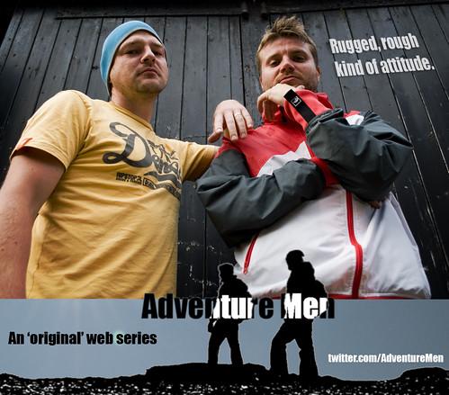 Adventure Men - Promo 2