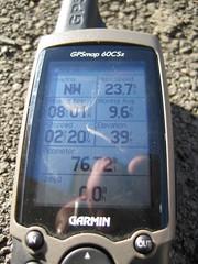 The GPS Summary