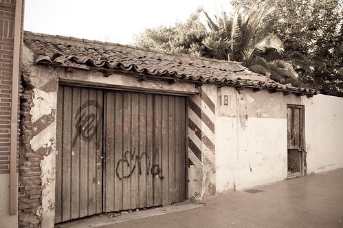Calle Pescadería 18