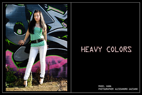 Heavy Colors