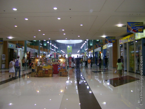 Level 2 of SM Fairview