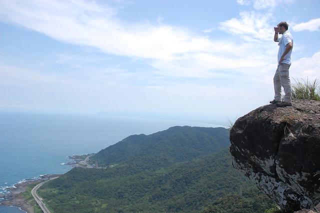Eagle's Head Mountain -  鷹尖石