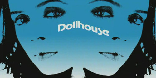 dollhouse_logo by you.
