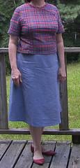 Test Skirt