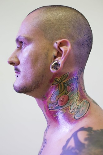 Dimitri - Best Of Day Contest / Contestant #13 - Tattoo Art Fest (212