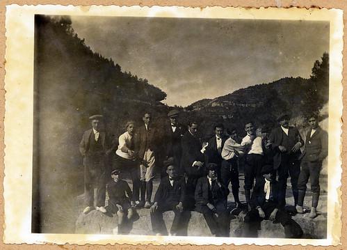 ADACAS - 07-1: Nueno? Huesca. 1921-1924