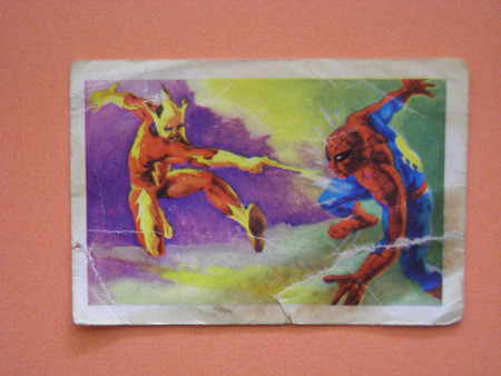 spider-man vs electro por ti.