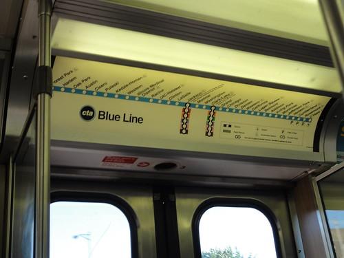 061/365 Blue Line