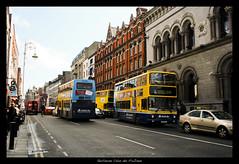 Dublin buses