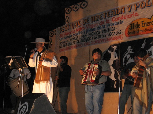 Humahuaca Folk Festival
