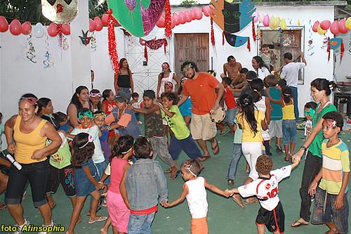 Bandinha 2009 29 por você.