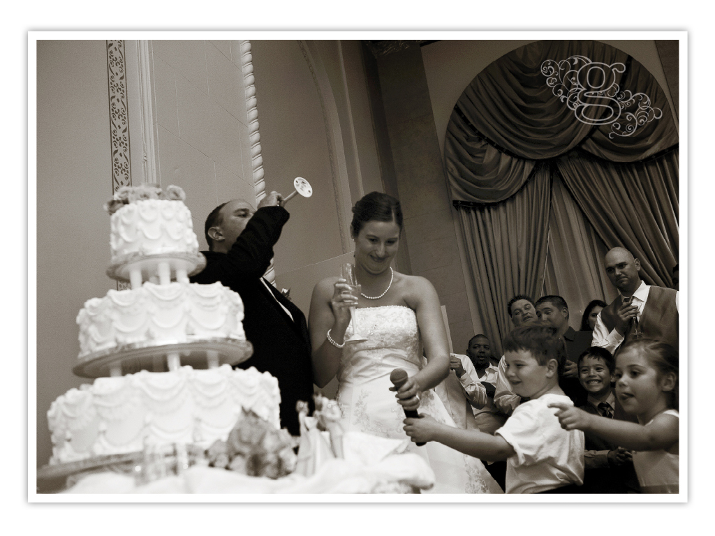 Lisa + Keith :: Wedding