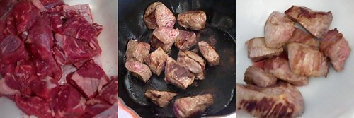 Picnik collage - Beef Trio