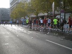 Frankfurt Marathon 2009 (11)