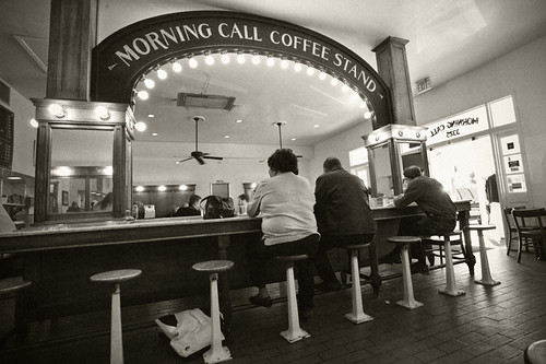 Morning Call Coffee