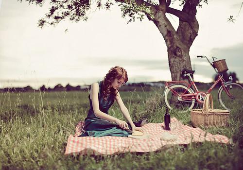 picnic by Bordons.