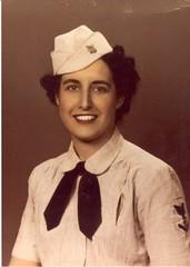 Norma Bronstein 1945