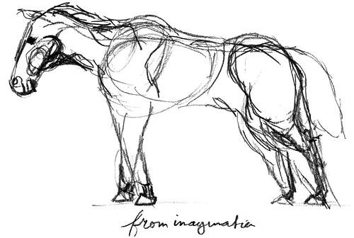 Horse, part 2