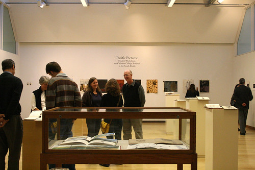 Pacific Pictures: Opening Reception