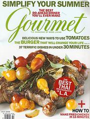 Jitlada in Gourmet Magazine
