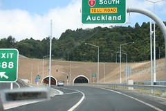 Northern Toll Road