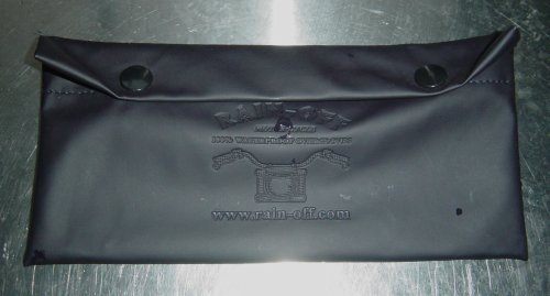 Rain-Offs carrying pouch