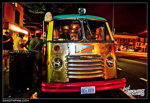 Fojol Brothers Food Truck