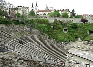 Gallo-Roman Lyon