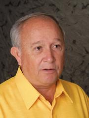 Governor Carl T.C. Gutierrez
