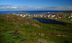 St Pierre et Miquelon 2009
