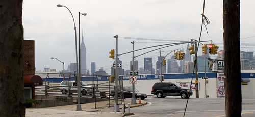 Greenpoint Avenue Bridge by you.