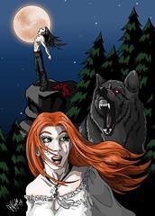 werewolf big