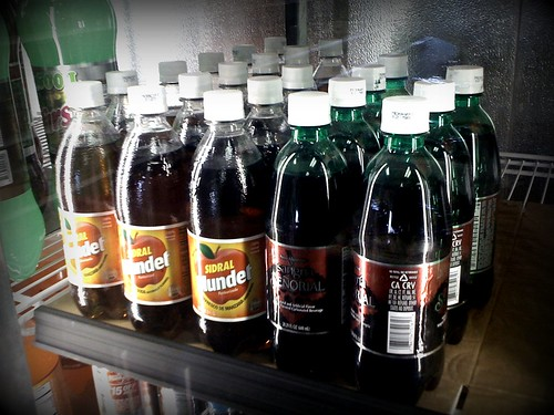 Mexican Soda, Saugus Corner Store, SCV by you.