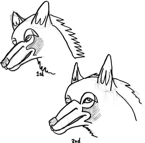 Wolves, part 9
