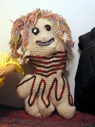 voodoo doll
